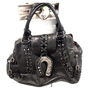 Betsey Johnson Womens Handbag